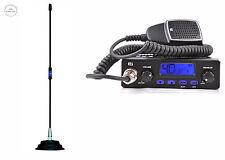 CB RADIO TTI550 CB ANTENNA PRESIDENT FLORIDA CB STARTER KIT 450mm Base MAGNETIC