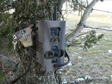 NEW LTL Acorn 6210MM 6210MG  6210MC Trail Camera Security Metal Camo Lock Box