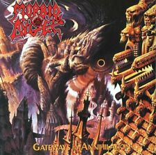 Morbid Angel -  Gateways To Annihilation LP Vinyl Record