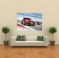 2008 MINI COOPER CAR SPORTS NEW GIANT ART PRINT POSTER PICTURE WALL G300