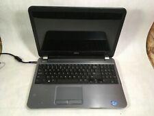 "Dell Inspiron 5521 15.6"" Laptop Intel Core i5 3rd Gen CPU - PARTS - RR"