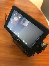 Beautiful SmallHD Focus 5-inch on-camera monitor HD Display