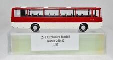 NEW  HO  IKARUS  250.12  INTERCITY  BUS  1/87