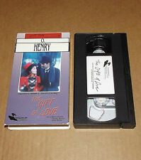 The Gift of Love (VHS, 1992) Marie Osmond James Woods Timothy Bottoms