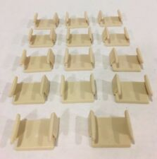 Suretrack Clips 14 Count for Wooden Tracks FREE Shipping!
