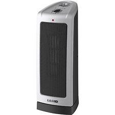 "Lasko 16"" Oscillating Ceramic Tower Heater - 5307"