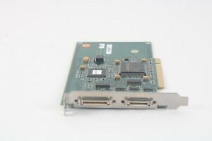 Asset InterTech PCI-PCB-100 Scan Carte Rev:11 Pwb #171-01049-0001