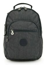 Kipling CLAS SEOUL S Backpack with Tablet Compartment - Active Denim