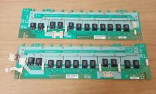 "SONY INVERTER BOARD FOR 52"" LCD TV KDL-52V4000 SSB520H24S01 (RU) (RL) ((LU) (LL)"