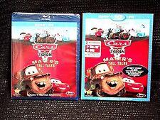 Cars Toon Mater's Tall Tales by Disney/Pixar  BNIB