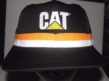 NASCAR #22 WARD BURTON very rare collectible Cat Racing Ball Cap/Hat snapback