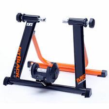 JetBlack M5 Magnetic Resistance Bicycle Trainer (JBT-M5)