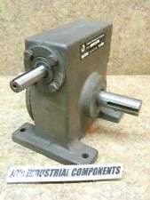 Toledo Gearmotor Co    40:1 ratio   speed reducer  C70-RS  1235 In lbs