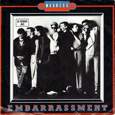 "7"" Madness – Embarrassment / SKA // Germany 1980"