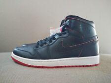 New DS Nike Jordan 1 SB QS Lance Mountain Black Red Blue Black men sz 10