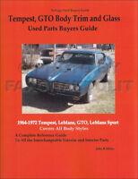 Fits 1964-1972 Pontiac GTO Stabilizer Bar Rear 74287DR 1967 1965 1966 1968 1969