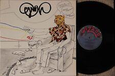 Pantha-Doway do Dowaydo!?!! Australian organ prog lp top copy