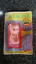 Vintage Kewpie Doll Original Sitting MoC 70s MiP ~ Cameo Doll Chicago Il
