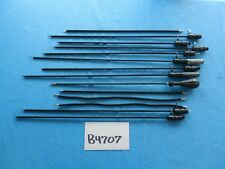 Karl Storz Surgical Electrodes Lot Of 14