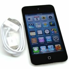 Apple iPod touch 4th Generation Black or White 16 GB