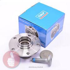 SKF Radlagersatz Radnabe mit ABS-Sensor VKBA 3555 Hinterachse