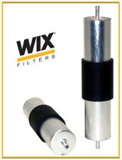 In-Line Fuel Filter WIX Replace BMW OEM # 13321702632 300 mm