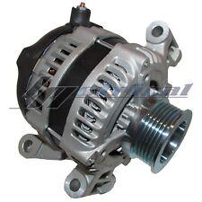 100% NEW ALTERNATOR FOR LINCOLN LS 3.0L V6 104210-3210 4W4T-10300-BA HD 140AMP