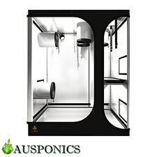 L120 SECRET JARDIN Lodge Hydroponics Tent/Grow Room