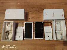 2 Smartphones Huawei P20 EML -L29 - 128GB Black und Pink Gold (Ohne Simlock)