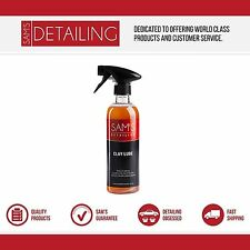 SAM'S Clay Bar Lube - Specialised lubricant with slipping agents for claying