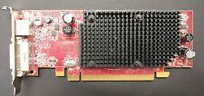 Dell ATI Radeon HD 2400 PRO PCI-e DVI Low Profile Video Card 745, 755,760
