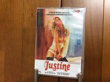 JUSTINE (1979) DVD