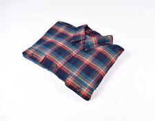 Ralph Lauren Hombre Multicolor Camisa Talla 2XL