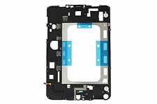 Genuine Samsung T715 LTE Galaxy Tab S2 8.0 White Chassis / Middle Frame With Sub