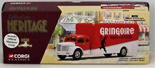 "Corgi Heritage Collection D'Epice ""Gringoire"" Truck Berliet GLR 8 Fourgon 73003"