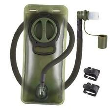 Hydration Bladder Leakproof 2 Liter Water Reservoir BPA Free with Insulated Tube