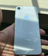 Apple iPhone 8 - 64GB - White (AT&T) A1905 (GSM) - Used