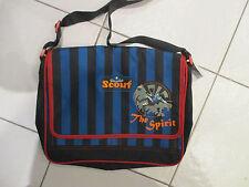"""Scout Umhängetasche Sporttasche Tasche Bag super cool """"Goal""""  NEU"""
