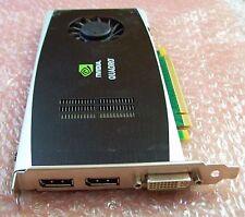 Sun Microsystems NVIDIA Quadro FX1800 Graphics Accelerator 371-4524 X3919A
