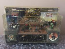 Huge Marvel Heroclix WizKids Collectible Miniature Games Brand New