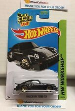Porsche 934 Turbo RSR #220 * BLACK * 2015 Hot Wheels * NA1