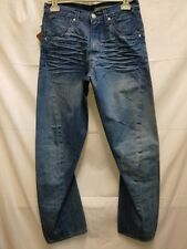 jeans uomo Levi's engineered W 29 L 32 taglia 42/43