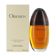 Calvin klein CK Obsession Eau de Parfum EDP 100ml Spray for Her New