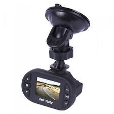 FHD Dash Cam Full HD 1080, Micro SD Card Compatible