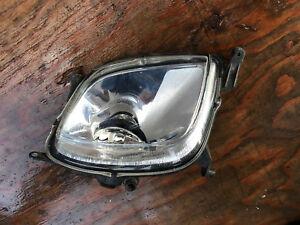 2003 2004 2005 2006 Porsche Cayenne right passenger fog lamp light 95563116201