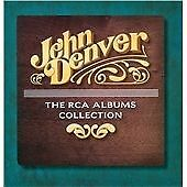 JOHN DENVER - RCA ALBUMS COLLECTION REMASTERED 25 CD BOX SET