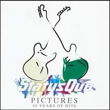 STATUS QUO (2 CD) PICTURES : 40 YEARS OF HITS ~ BEST OF / GREATEST 70's *NEW*