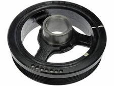 For 2008-2010 Saturn Vue Engine Harmonic Balancer Dorman 52551VY 2009 3.6L V6
