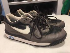 Nike Air Wildwood ACG Premium Dark Cinder/Light Bone-Clay 307170-201 SZ 9