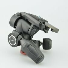 Manfrotto x-Pro Tripod Head With Extensible Lever 3 Way Tilt Head Mark II